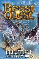 Beast Quest: Electro the Storm Bird