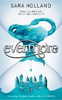 Everless: Evermore: Book 2 - Everless (Hardback)
