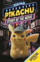 Detective Pikachu Story of the Movie