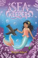 Sea Keepers: Penguin Island: Book 5 - Sea Keepers (Paperback)