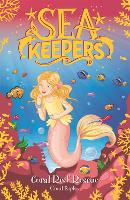 Sea Keepers: Coral Reef Rescue: Book 3 - Sea Keepers (Paperback)