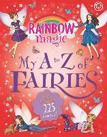 My A to Z of Fairies - Rainbow Magic (Hardback)