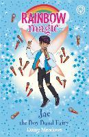 Rainbow Magic: Jae the Boy Band Fairy - Rainbow Magic (Paperback)