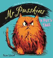 Mr Pusskins: A Pet's Tale