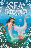 Sea Keepers: The Sea Unicorn: Book 2 - Sea Keepers (Paperback)