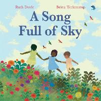 A Song Full of Sky (Hardback)