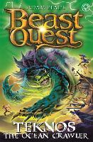 Beast Quest: Teknos the Ocean Crawler: Series 26 Book 1 - Beast Quest (Paperback)