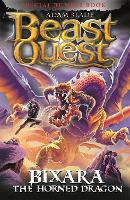 Beast Quest: Bixara the Horned Dragon