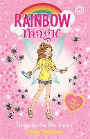 Brianna the Bee Fairy: Special - Rainbow Magic (Paperback)