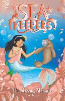 Sea Keepers: The Missing Manatee: Book 10 - Sea Keepers (Paperback)