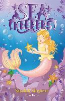 Sea Keepers: Starfish Sleepover: Book 12 - Sea Keepers (Paperback)