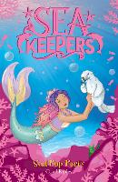 Seal Pup Party: Book 9 - Sea Keepers (Paperback)