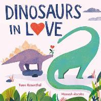 Dinosaurs in Love