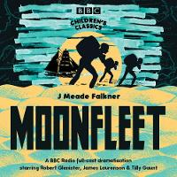 Moonfleet - BBC Children's Classics (CD-Audio)