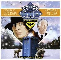 Doctor Who Hornets' Nest 4: A Sting In The Tale (CD-Audio)