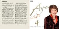 Ayres On The Air (CD-Audio)