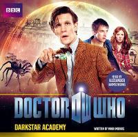 Doctor Who: Darkstar Academy (CD-Audio)