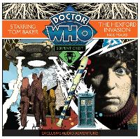 Doctor Who Serpent Crest 4: The Hexford Invasion (CD-Audio)