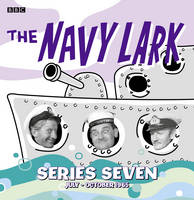 The Navy Lark Collection: Series 7: July - October 1965 (CD-Audio)