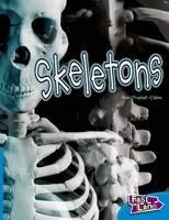 Skeletons Fast Lane Blue Non-Fiction (Paperback)