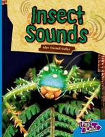 Insect Sounds Fast Lane Blue Non-Fiction (Paperback)