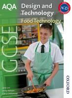 AQA GCSE Design and Technology: Food Technology (Paperback)