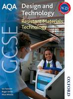 AQA GCSE Design and Technology: Resistant Materials Technology (Paperback)