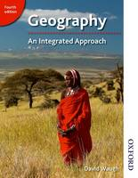 Geography: An Integrated Approach (Paperback)