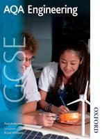 AQA GCSE Engineering (Paperback)
