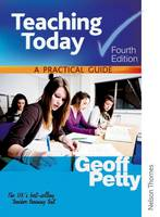 Teaching Today a Practical Guide (Paperback)