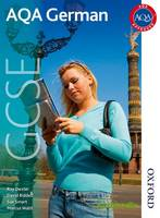 AQA GCSE German Student Book (Paperback)