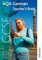 AQA GCSE German Teacher's Book (Spiral bound)