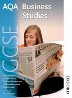 AQA GCSE Business Studies (Paperback)
