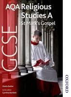 AQA GCSE Religious Studies A - St Mark's Gospel (Paperback)