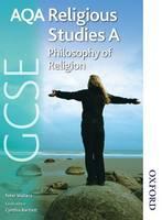 AQA GCSE Religious Studies A - Philosophy of Religion (Paperback)