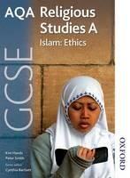AQA GCSE Religious Studies A - Islam: Ethics (Paperback)