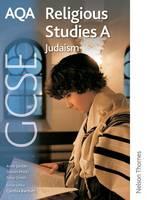 AQA GCSE Religious Studies A - Judaism (Paperback)