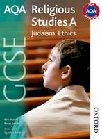 AQA GCSE Religious Studies A - Judaism: Ethics (Paperback)