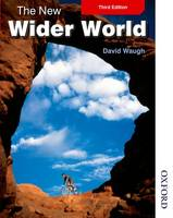 The New Wider World (Paperback)