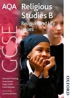 AQA GCSE Religious Studies B - Religion and Life Issues (Paperback)