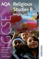 AQA GCSE Religious Studies B - Religion and Morality (Paperback)