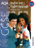 AQA GCSE English and English Language Higher Tier: Student Book (Paperback)
