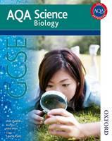 AQA Science GCSE Biology (2011 specification) (Paperback)