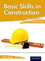 Basic Skills in Construction Entry Level 3/Level 1 (Paperback)