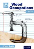 Wood Occupations Level 1 Course Companion (Paperback)