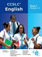 CCSLC English Book 1 Modules 1-3