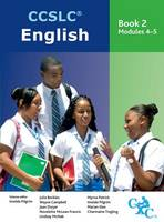 CCSLC English Book 2 Modules 4-5