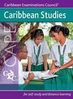 Caribbean Studies CAPE A Caribbean Examinations Council Study Guide (Paperback)