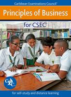 Principles of Business for CSEC - for self-study and distance learning (Paperback)