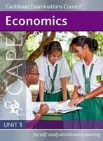 Economics CAPE Unit 1 A CXC Study Guide (Paperback)